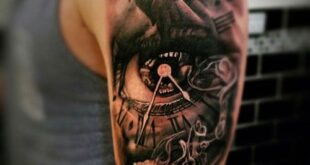 125 Best Half Sleeve Tattoos For Men: Cool Ideas + Designs (2020 Guide)