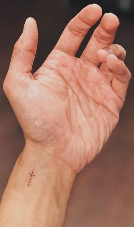 150 Unique Small Tattoos for Men – Tiny Tattoo Designs - Tattoo Me Now