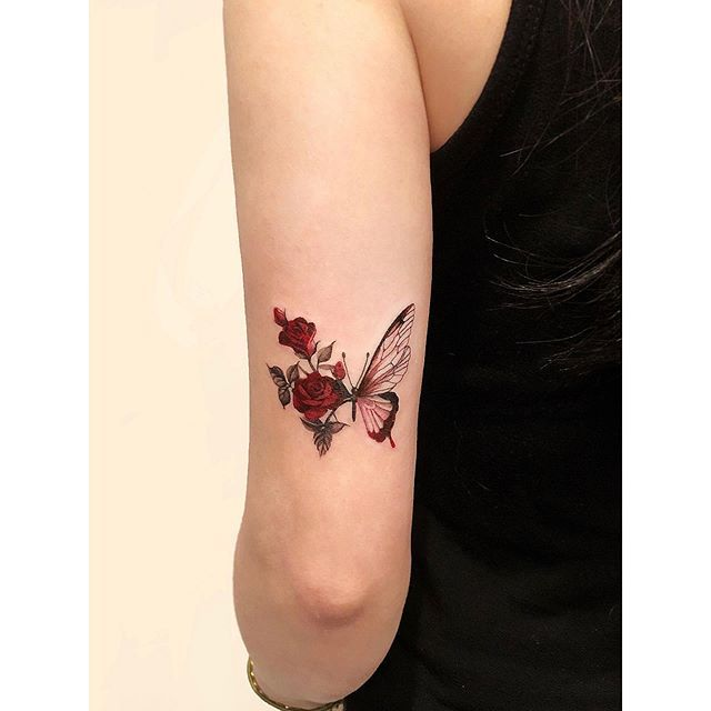 30+Unque Meaningful Small Tattoo Ideas For Woman In 2020