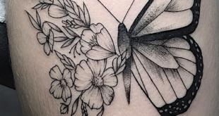 6 Tattoo Designs To Get Over Heartbreak In 2019