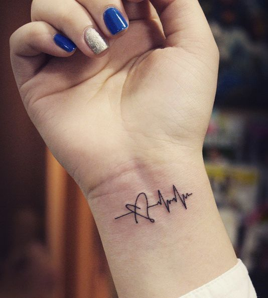 50 Amazing Nurse Tattoo Designs with Meanings