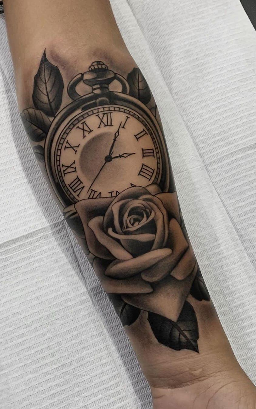60 Charming Female Forearm Tattoos for Women – Tattoo Ideas