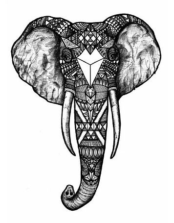 9 Traditional African Tattoo Designs and Meanings