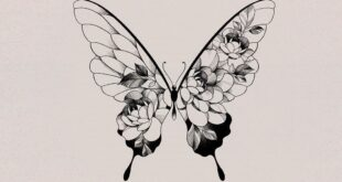 Best Butterfly Tattoo Ideas 2020 You Will Love - HowLifeStyles