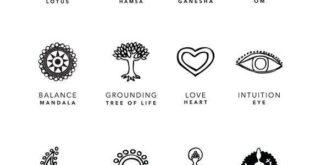 Sinnvolle kleine Tattoos für Frauen – Angela Becker Blog