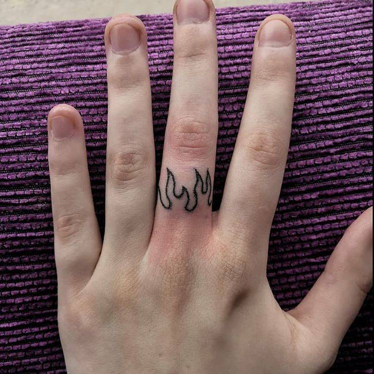 Stick and Poke Tattoos: More Than Just A Passing Trend