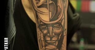 Tattoo Ideas Female Shoulder