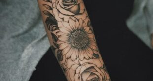 Tattoos female in Forearm: The 25 best ideas # 2 - Pictures and Tattoos