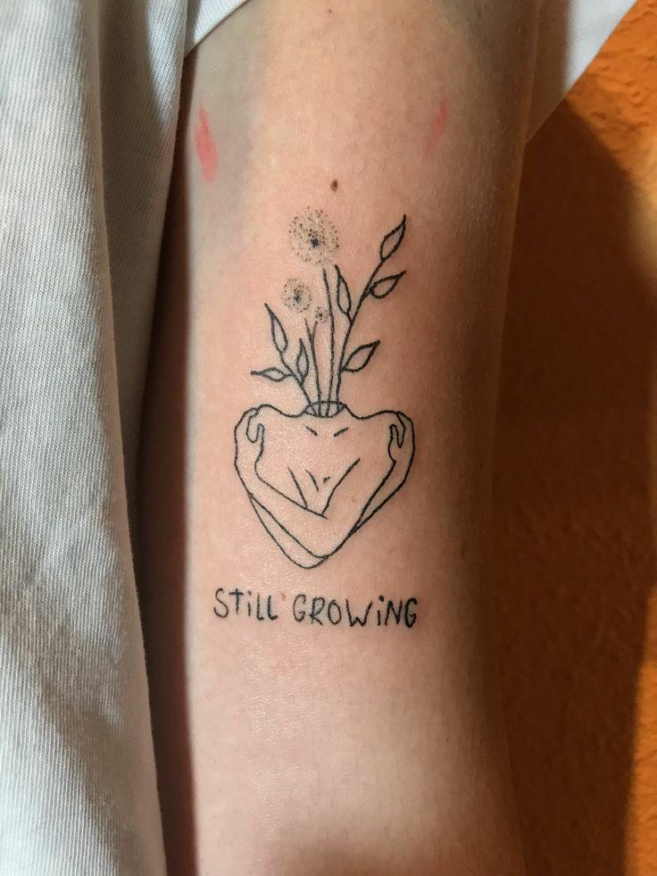 Tattoosrpüche Ideas Women #tattotrends #pinterest #tattoodesign #selfcare #sel ... #IDEAS #Pinterest