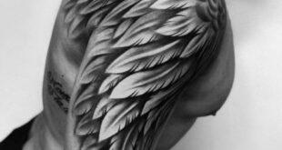 Top 79 Big Tattoo Ideas [2020 Inspiration Guide]