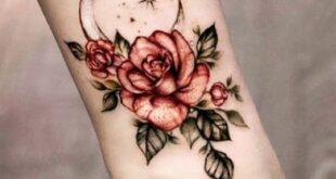 Unique Women Tattoos Ideas 2020